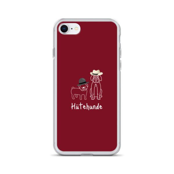"iPhone Hülle ""Hütehunde"""