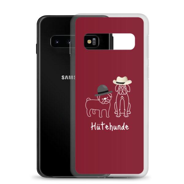 "Samsung Handyhülle ""Hütehunde"""