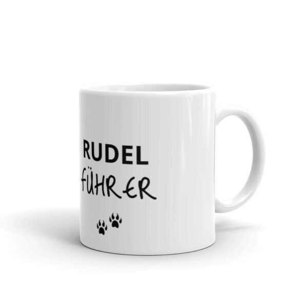 """Tasse """"Rudelführer"""""""